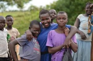 Iyolwa/Uganda
