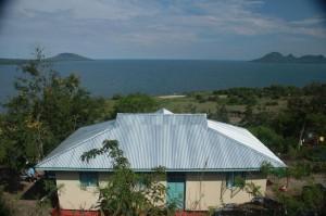 Sargy Primary School Rusinga/Kenia