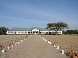 Childrens Home Tabora/Tansania